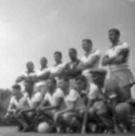 World soccer championship Switzerland 1954
