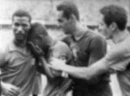 Brésil champion du monde 1958