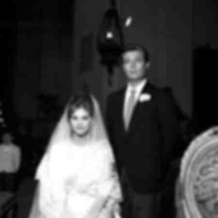 Claudia Cardinale e Marcello Mastroianni ne Il Bell'Antonio