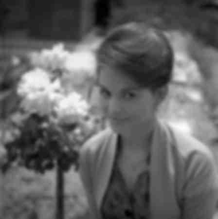 """Claudia Cardinale in """"Ein verfluchter Betrug"""""""