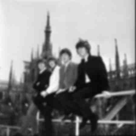 Beatles concert Milan 1965