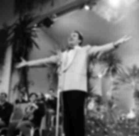 Domenico Modugno chante Volare