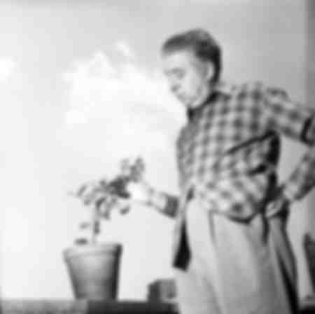 Eugenio Montale 1956