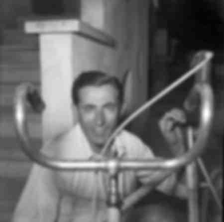 Fausto Coppi 1952