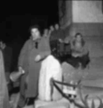 Federico Fellini La Strada 1954