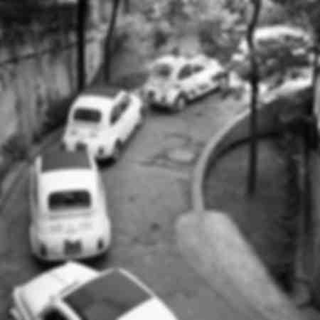Fiat Nuova 500 im Jahr 1962
