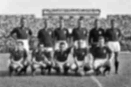 The Grande Torino in 1948