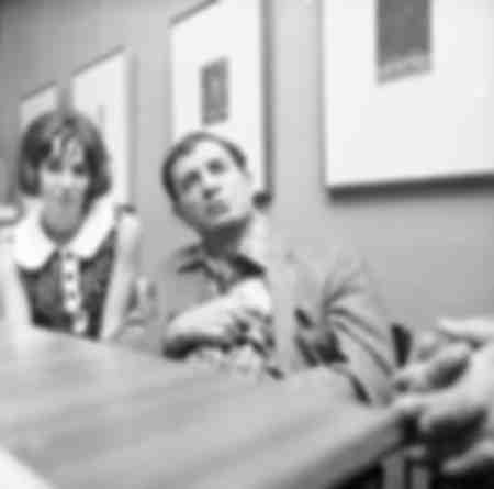 Jack Kerouac 1966