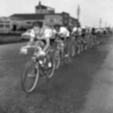 Jacques Anquetil beim Giro 1959