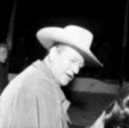 John Wayne 1964