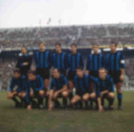 Inter in 1964