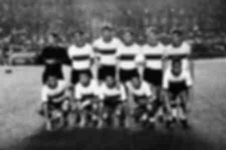 Inter wins the 1964 Interncontinental Cup