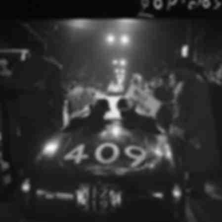 La Osca alla Mille Miglia 1956