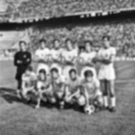 La Roma nel 1969