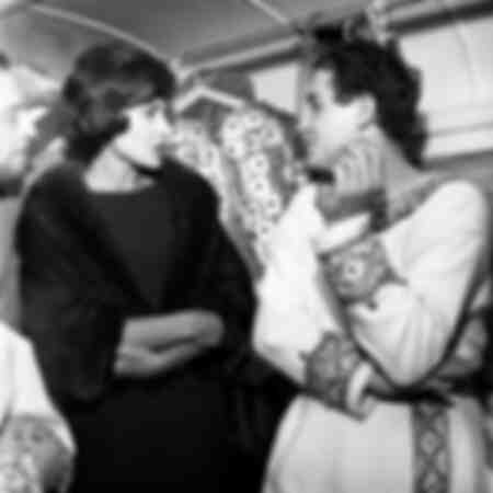 Maria Callas Und Vittorio Gassman Bild Kaufen Verkaufen
