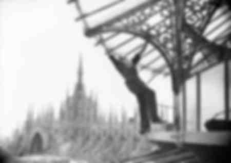 Milano riscotruzione 1948
