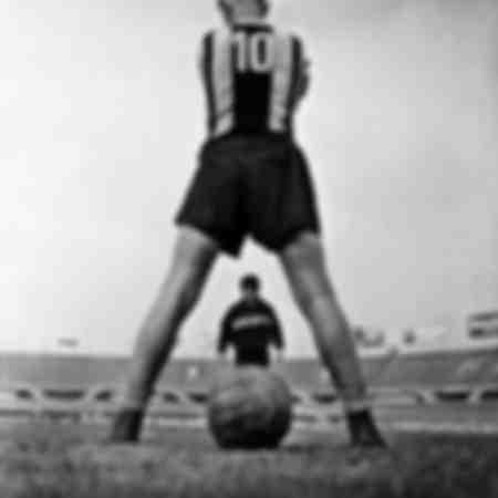 Omar Sivori 1961