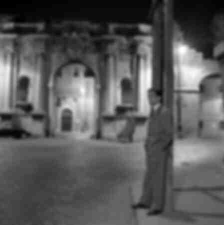 Pier Paolo Pasolini an der Porta Portese