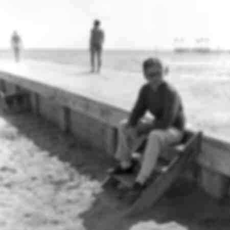 Pier Paolo Pasolini en Venecia