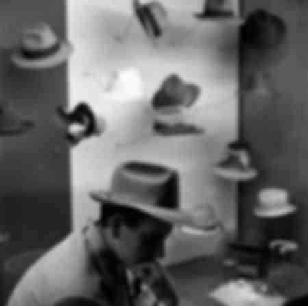 Presentazione dei nuovi cappelli Borsalino