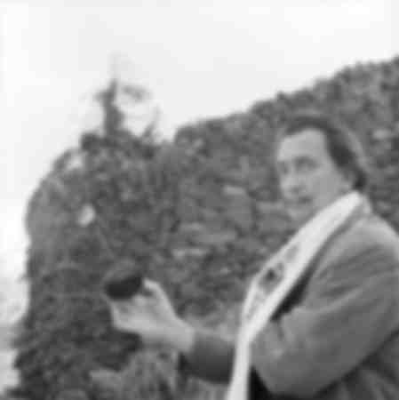 Dalí El Salvador