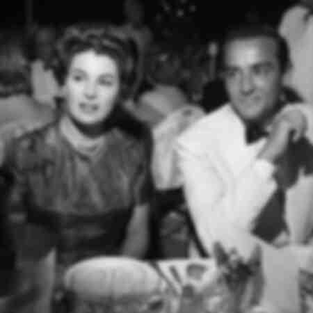 Silvana Mangano et Vittorio Gassman