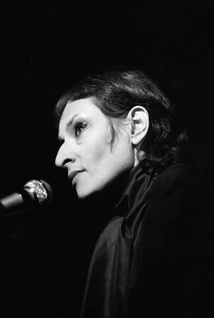 Barbara Porträt