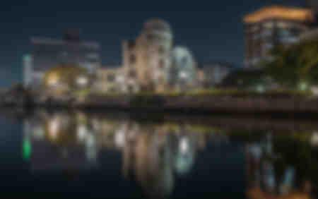 Cúpula de Hiroshima Genbaku