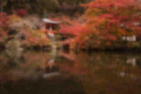 Kyoto Daigo-Ji