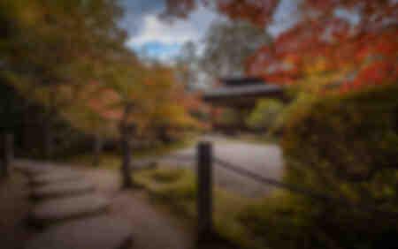 Kyoto Tenju an
