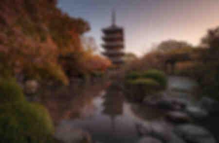 Kyoto To-ji