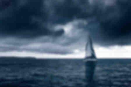 Tempesta blu