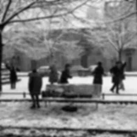 Winter in Milan