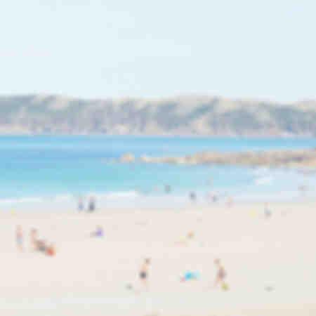 Brittany Beach3