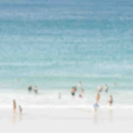 Brittany Beach9