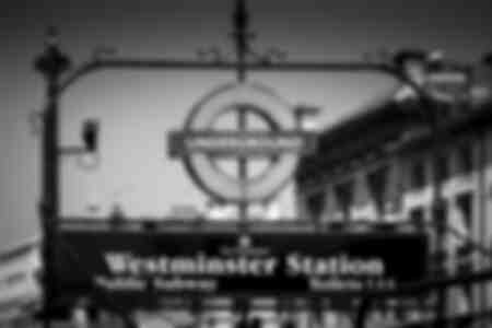 Estación de Westminster