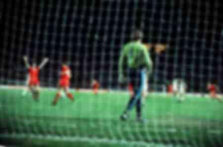 1977 Euro Cup Final - Liverpool 3 Borussia Monchengladbach 1