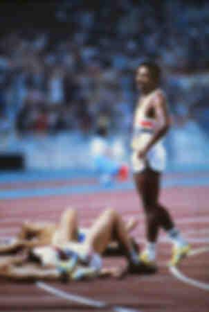 1982 Athens European Championships