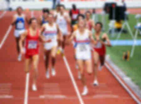 1983 Campionati del mondo di Helsinki - 1500 m maschili