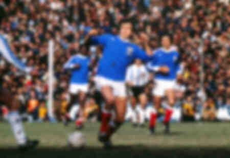 Argentine 0 France 0