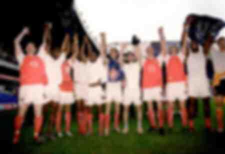 Arsenal team - 2004