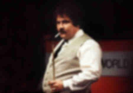 Bill Werbenuik 1984