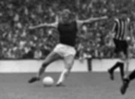 Bobby Moore - West Ham United