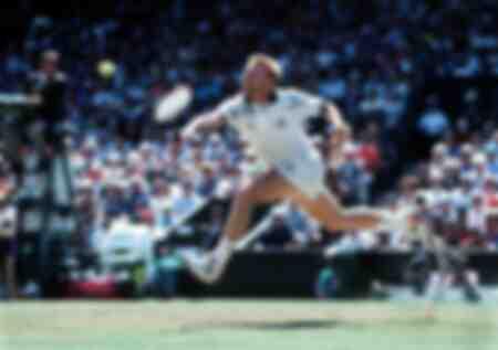 Boris Becker - 1993 Wimbledon Championships