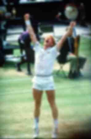Boris Becker vince Wimbledon 1986