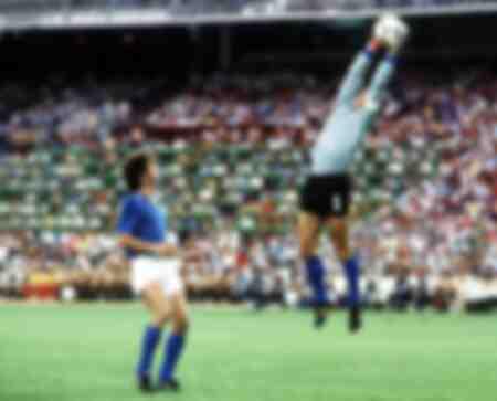 Dino Zoff - Wereldbeker 1982