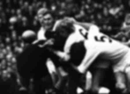 Inglaterra contra Nueva Zelanda - 1973 9