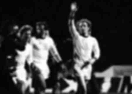 Euro Cup Finale 1974 - Bayern 1 St Etienne 0