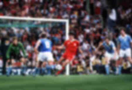 Europese bekerfinale 1979 - Bos 1 Malmö 0