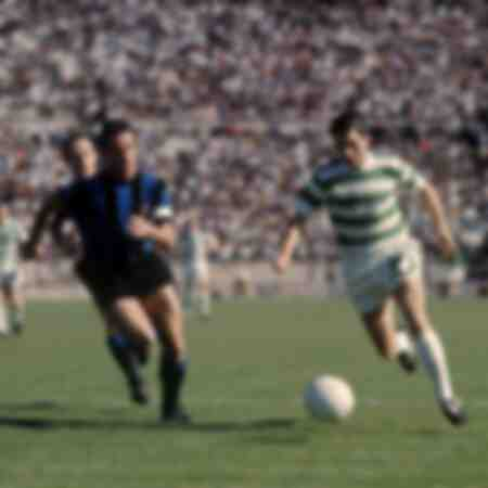 Euro Cup Final - Celtic 2 Inter 1